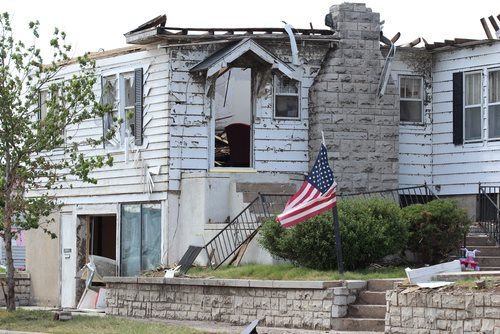HUD Issues Three NY Disaster Recovery Plans