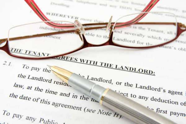 Massachusetts Landlord Tenant Law